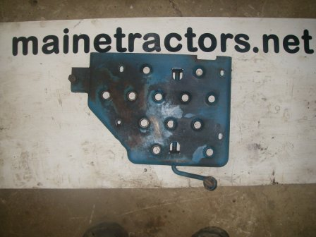 Ford 1300 parts, Ford 1200